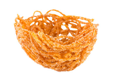 Dreamers Gourmet Premier Gluten Free Basket Large Sweet Potato Basket Large - BKT301