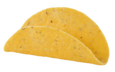 Dreamers Gourmet Gluten Free Yellow Corn Taco Shell - 512