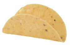 Dreamers Gourmet Gluten Free Mini Taco Shell Gluten Free White Corn Mini Taco Shell - 513